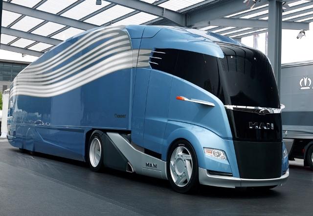 MAN-driverless-truck