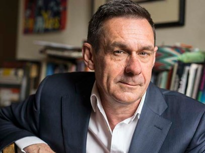 Paul Mason is the Channel 4 News Economcs Editor. He is the author of several books.