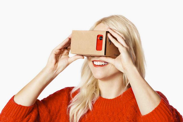 Google-Cardboard-VR-Viewer