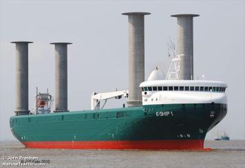 E-SHIP1