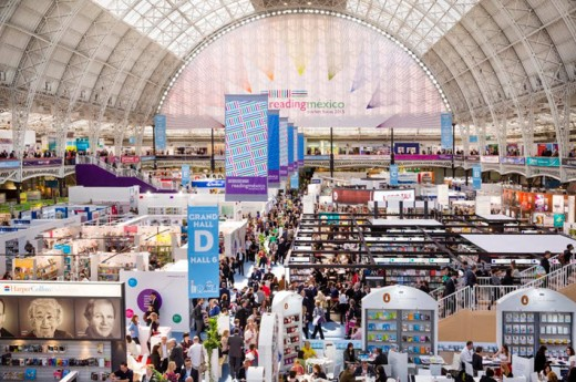 London-Book-Fair-Grand-Hall-2015
