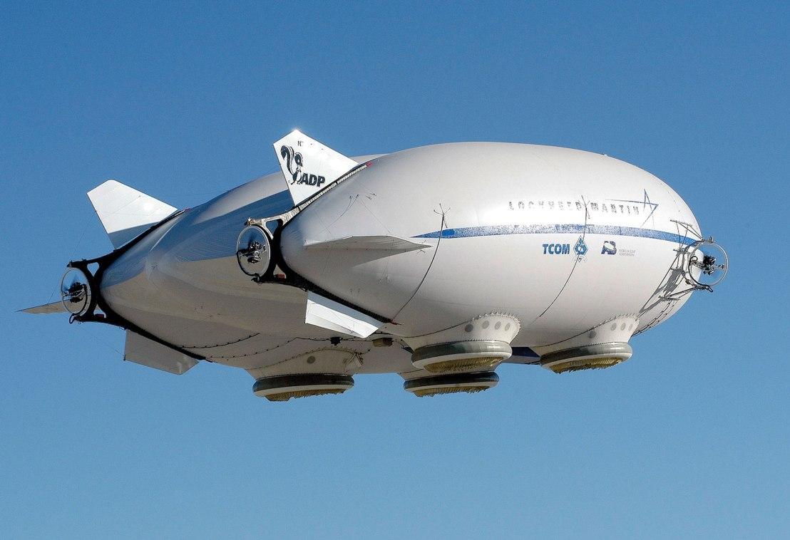 Lockheed P-791